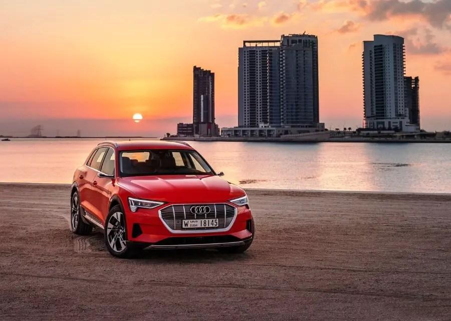 2020 Audi E-Tron Sportback Price