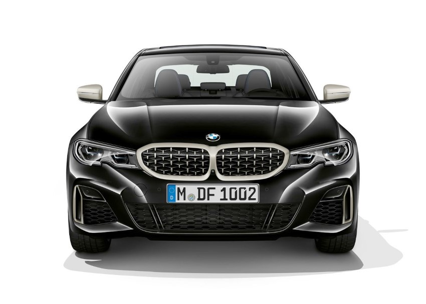 2020 BMW M340i XDrive Price in USA