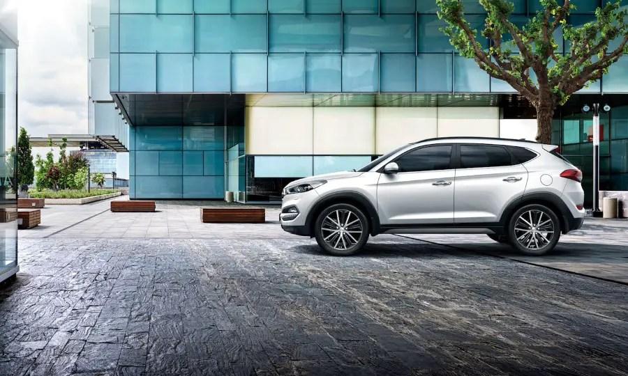 2020 Hyundai Tucson Australia Release Date and Price