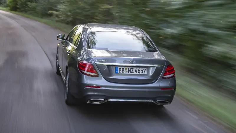 2020 Mercedes E300e Release Date