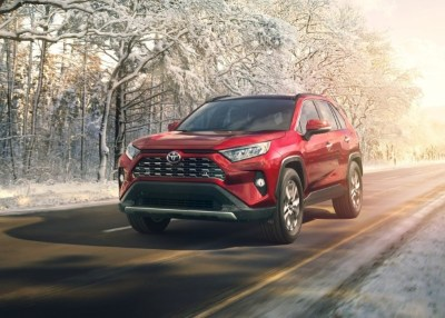 Read more about the article 2020 Toyota RAV4 Redesign, Changes, Price & Availability
