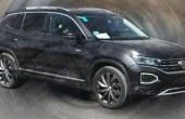 2020 VW Tayron Specs and Platform