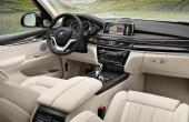 Audi Q8 vs BMW X5 2019 - Interior