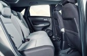 Honda Jazz 2020 Interior With Leather