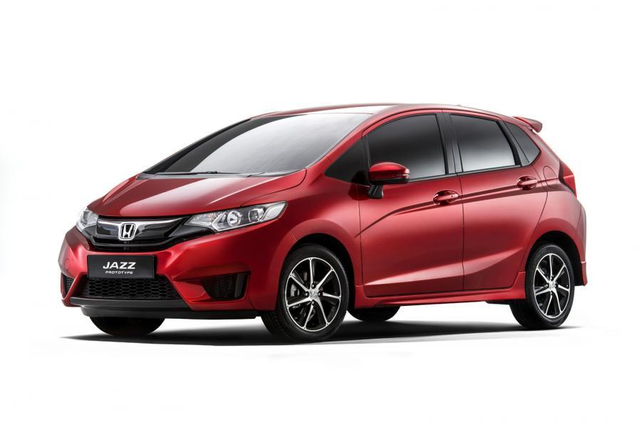 Honda Jazz 2020 RS Release Date and Price