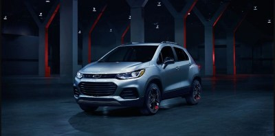 Read more about the article 2020 Chevy Trax Review, Solid 2 Row SUV   Price & Lease Deals