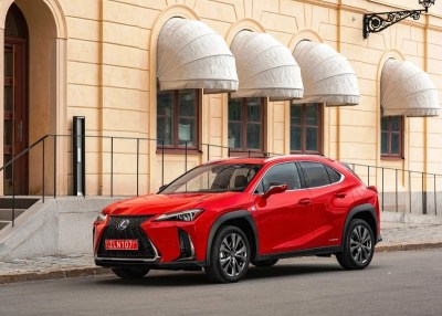 Read more about the article 2020 Lexus UX 250h Review, Pricing & Lease Deals