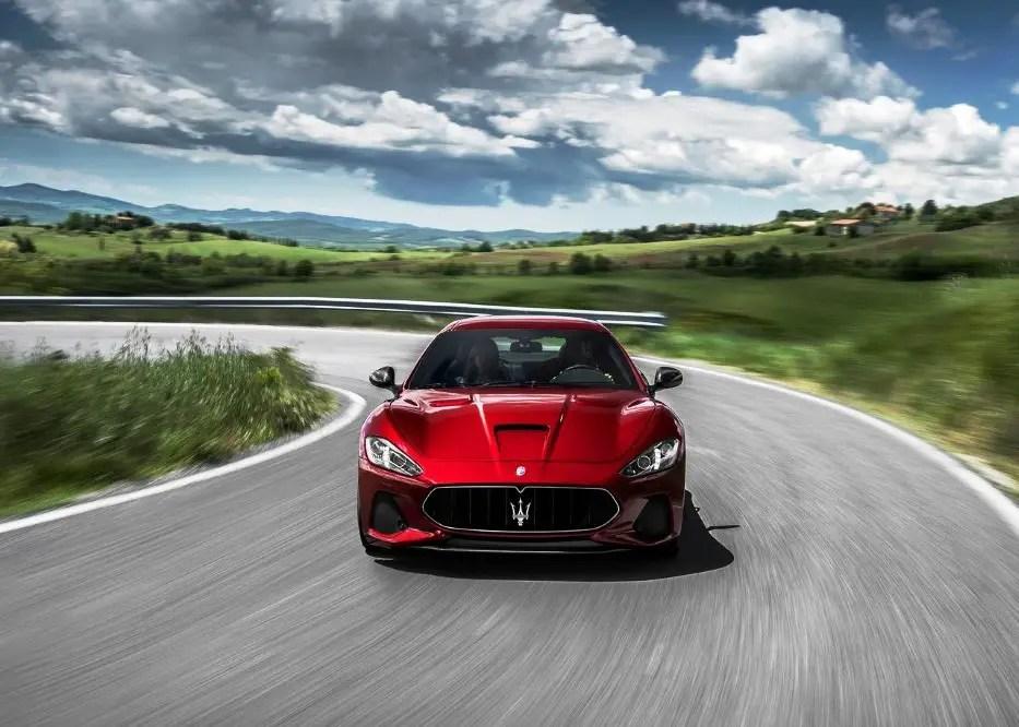 2020 Maserati Granturismo Release Date and MSRP