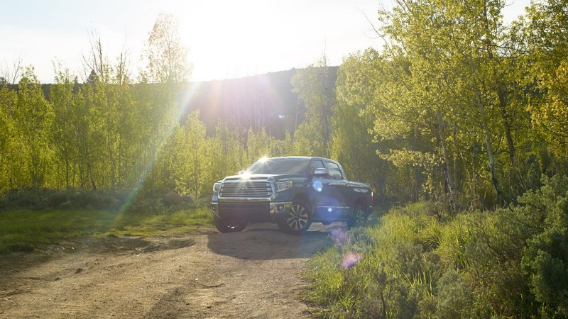 2020 Toyota Tundra 4x4 Specs