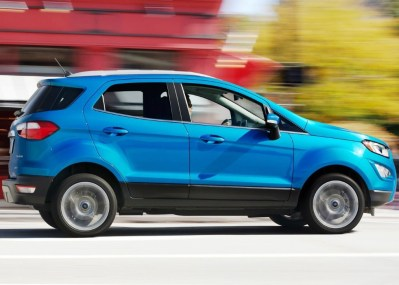 Read more about the article 2020 Ford EcoSport Review, Prices, and Lease Deals