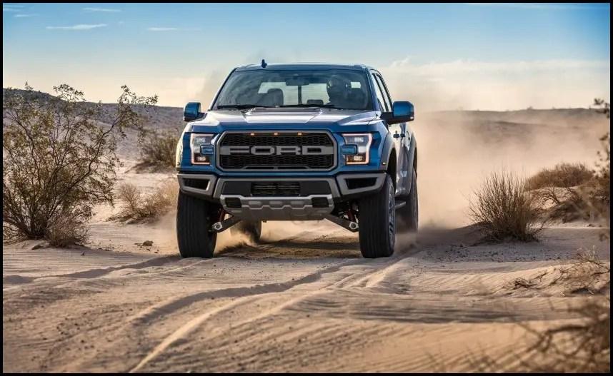 2020 Ford Raptor Ranger Price & Availabilty