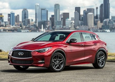 Read more about the article 2020 Infiniti QX30 Review, Redesigned | Price, Specs, Release Date