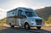2020 Mercedes Sprinter RV Fuel Economy