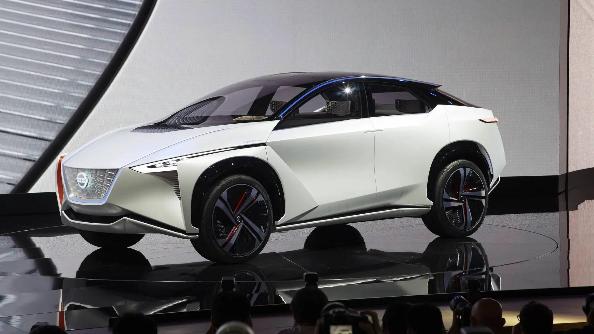 2020 Nissan Qashqai Gasoline DIG-T Engine