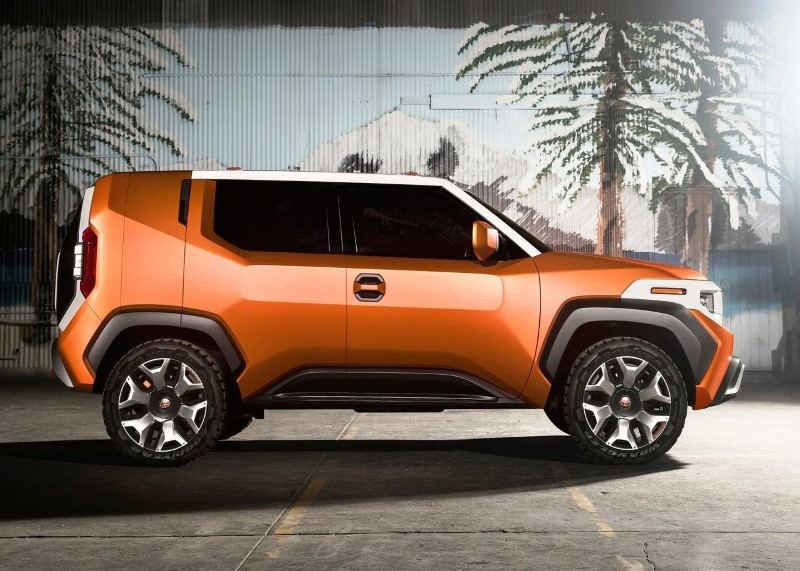 2020 Toyota FJ-Cruiser Coming Back, Release Date & Price ...
