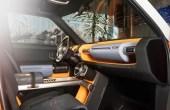 2020 Toyota FJ-Cruiser Electric Features
