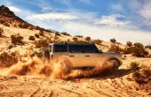 Ford Bronco 4-Door Off-Road SUV Ready