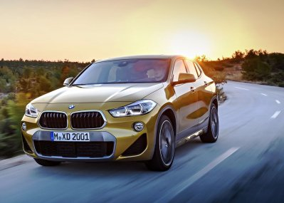 Read more about the article 2020 BMW X2 Review, Specs, Changes & Pricing
