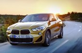 2020 BMW X2 SUV 0-60 MPH On The Road Test