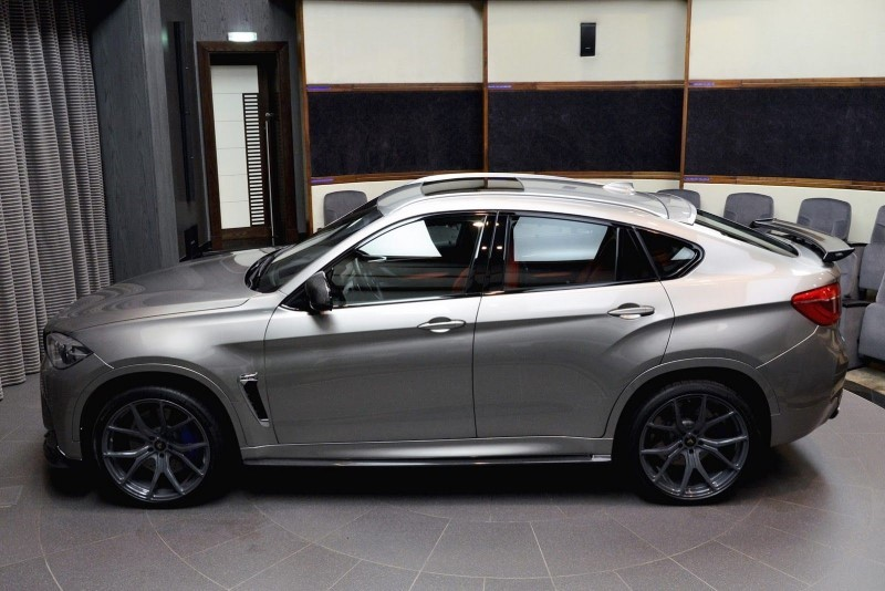 2020 BMW X6 Release Date and Price
