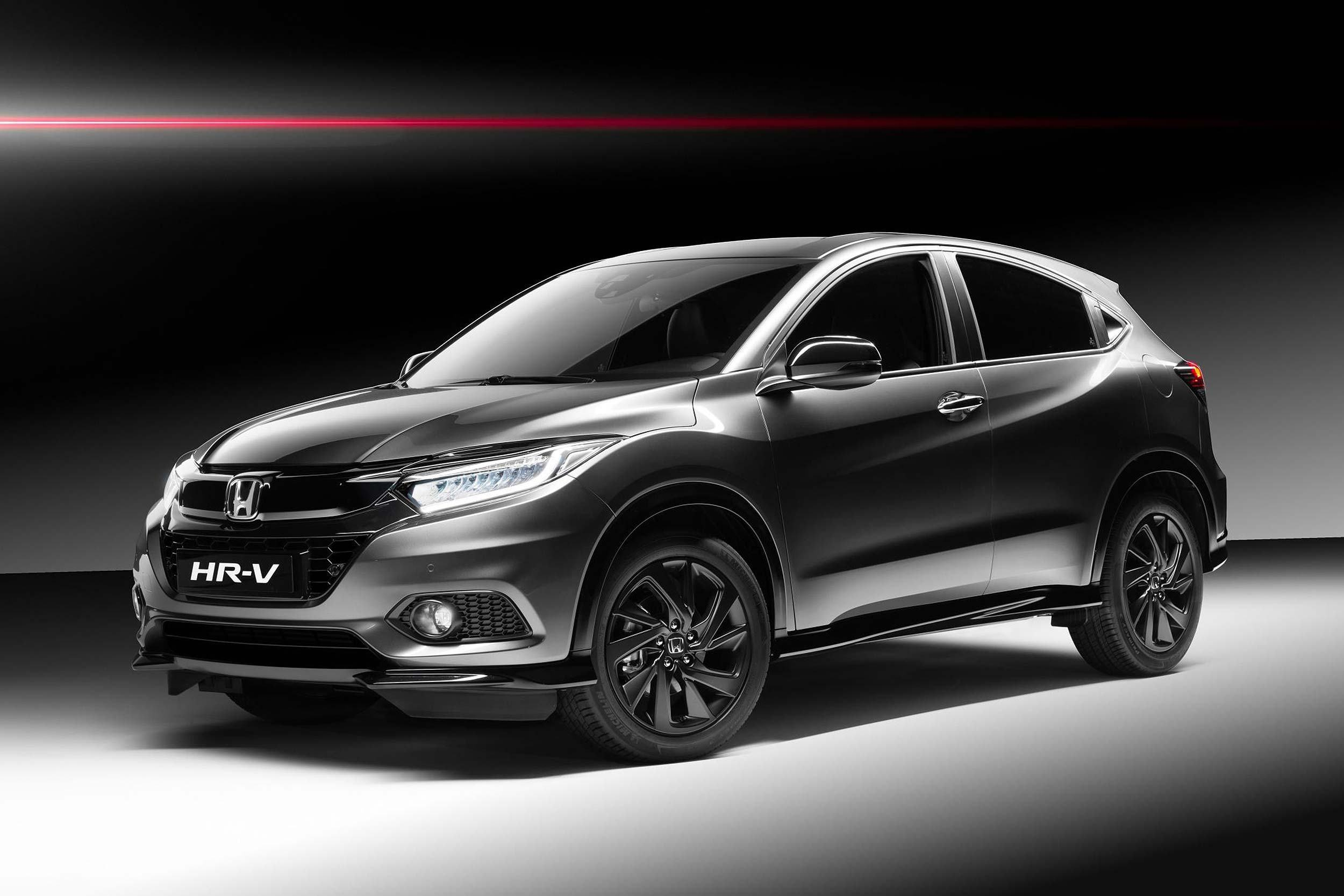 Honda HR-V Sport Lease Deals uder 300 in Canada