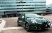 2020 Alfa Romeo Giulietta Colors
