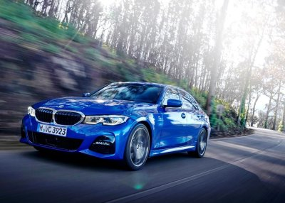Read more about the article 2020 BMW 330i G20 Review, Configurations & Pricing