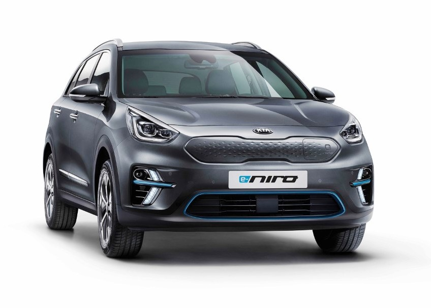 2020 Kia e-Niro EV Price & Release Date