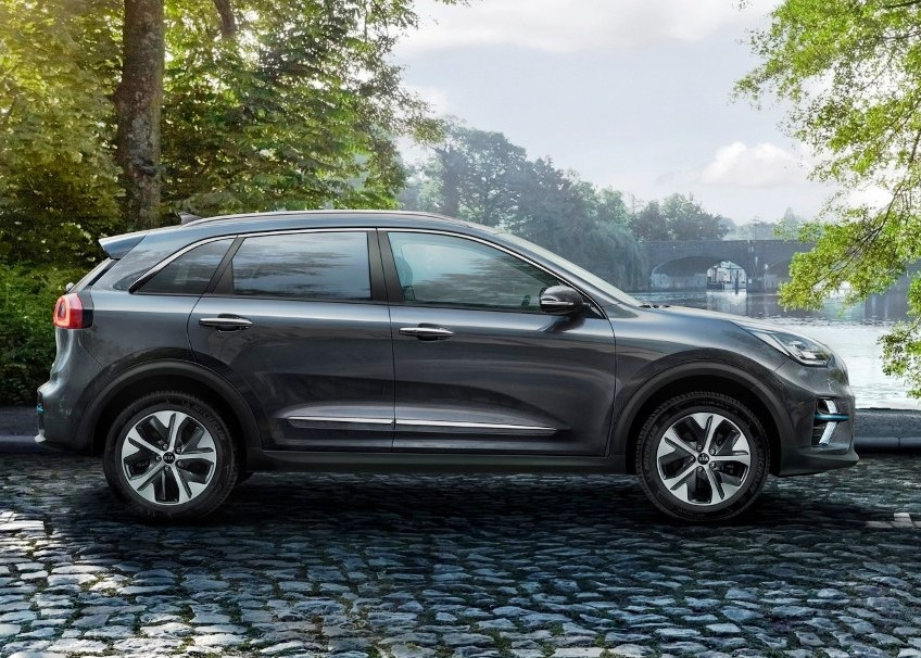 2020 Kia e-Niro Price in Australia