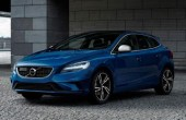 2020 Volvo V40 Hybrid Review and Performance Test
