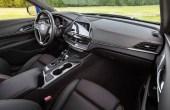 2020 Cadillac ATS-V Interior Images