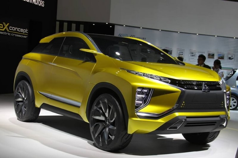 2021 Mitsubishi Eclipse Cross Pricing & Availability