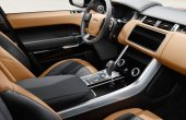 2021 Range Rover Sport New Features