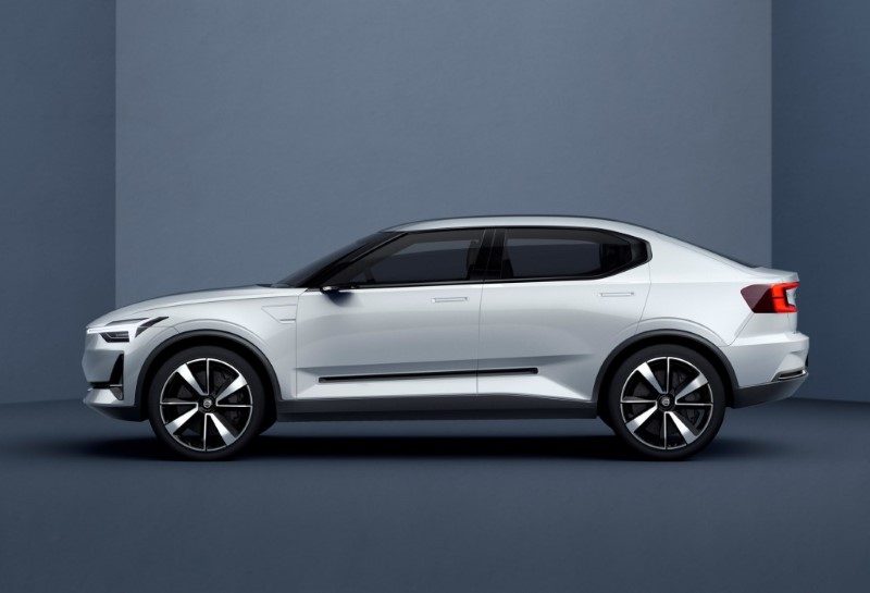 2021 Volvo S40 Release Date & Price
