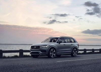 Read more about the article 2021 Volvo XC90 Redesign, Concept, Specs & Release Date