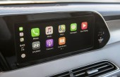 2021 Hyundai Palisade Apple Carplay Review