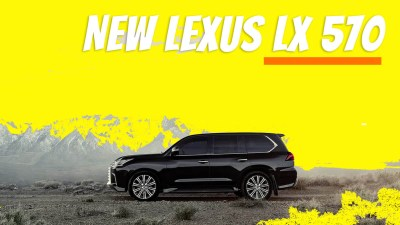 Read more about the article 2021 Lexus LX 570 Redesign, Interior, Release Date & Price