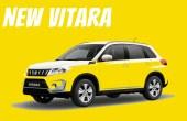 2021 Suzuki Vitara New Design Concept Pictures