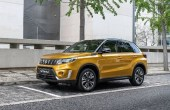 2021 Suzuki Vitara Redesign & Changes