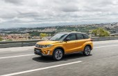 2021 Suzuki Vitara Release Date and Price