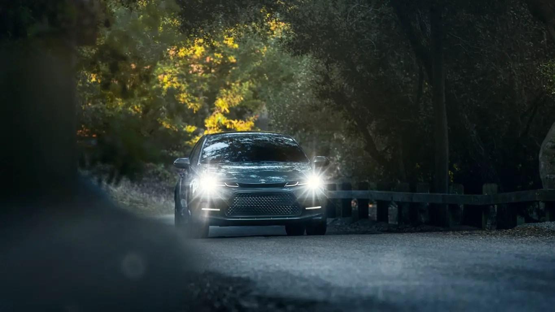 2021 Toyota Corolla Price & Release Date