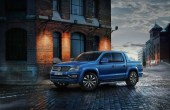 2021 VW Amarok Specs and Features