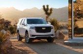 2021 Cadillac Escalade Sport Review