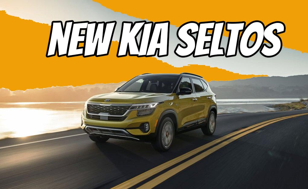 2021 Kia Seltos Review