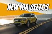 2021 Kia Seltos Review