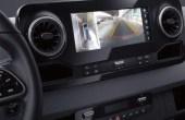 2021 Mercedes Sprinter Safety System