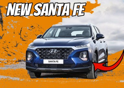 Read more about the article 2021 Hyundai Santa Fe Release Date Redesign, Interior & Price