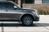 2021 Nissan Patrol V8 Price & Lease