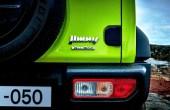 2021 Suzuki Jimny Updates