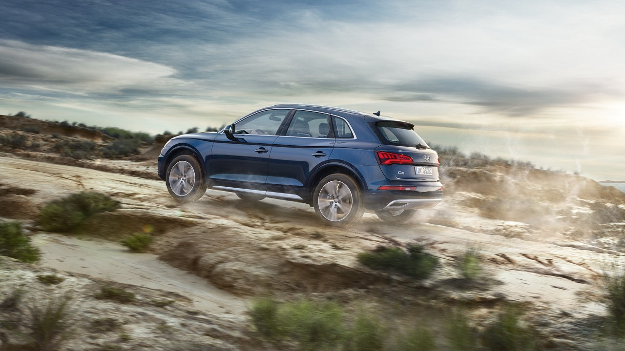 2021 audi q5 review redesign price  release date